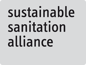 Sustainable Sanitation Alliance A network of organizations who are working on sustainable sanitation