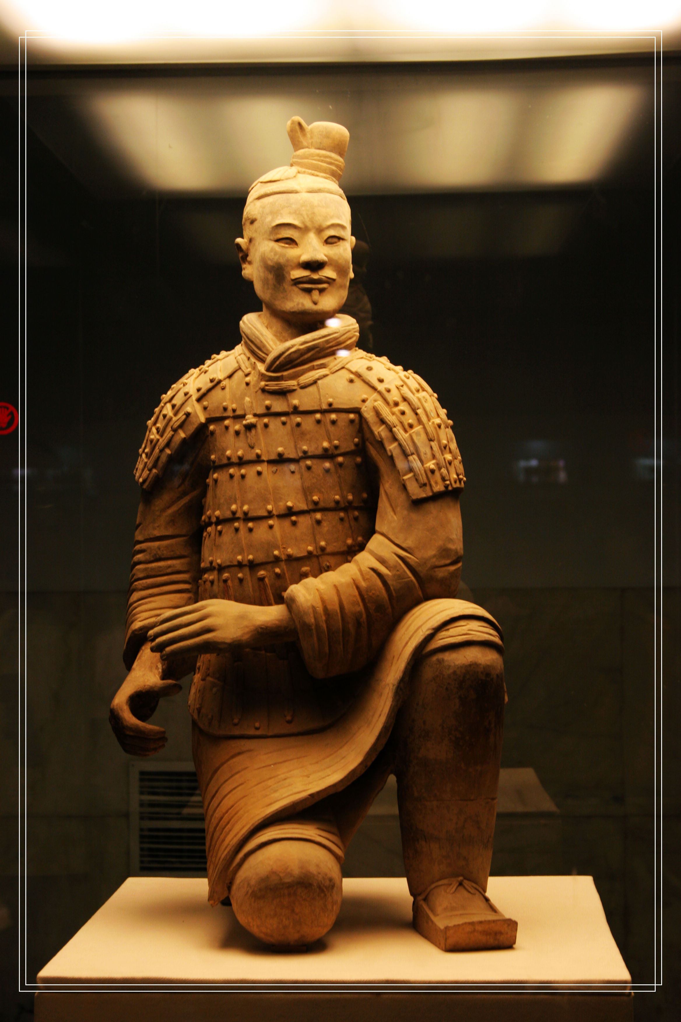 terracotta army 10 fun facts show you a live terracotta army: 2,200 years' history, its owner qin shi huang, 8,000 warriors taller than modern people, no similar faces.