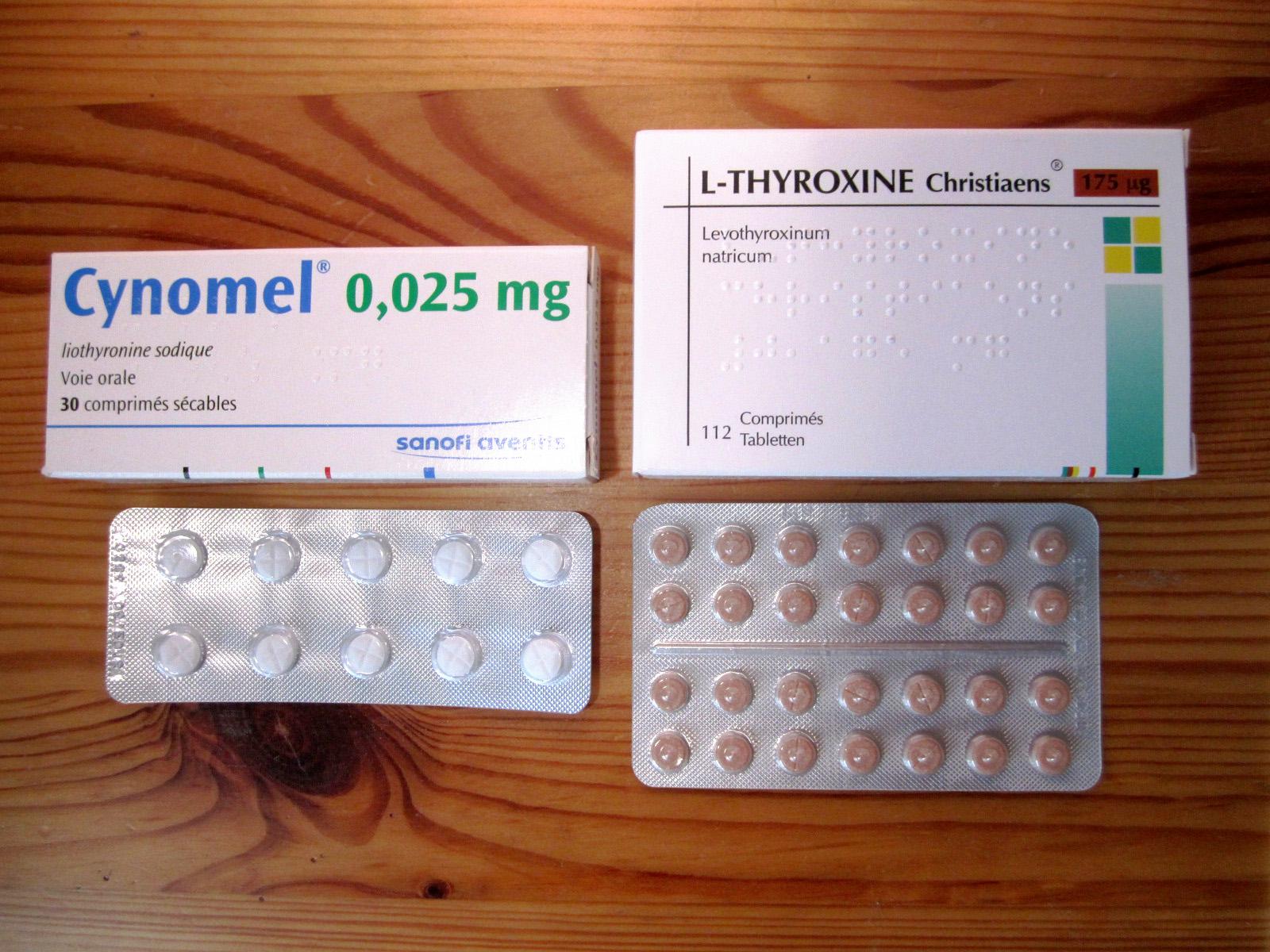 Гормон T4 Для Похудения.