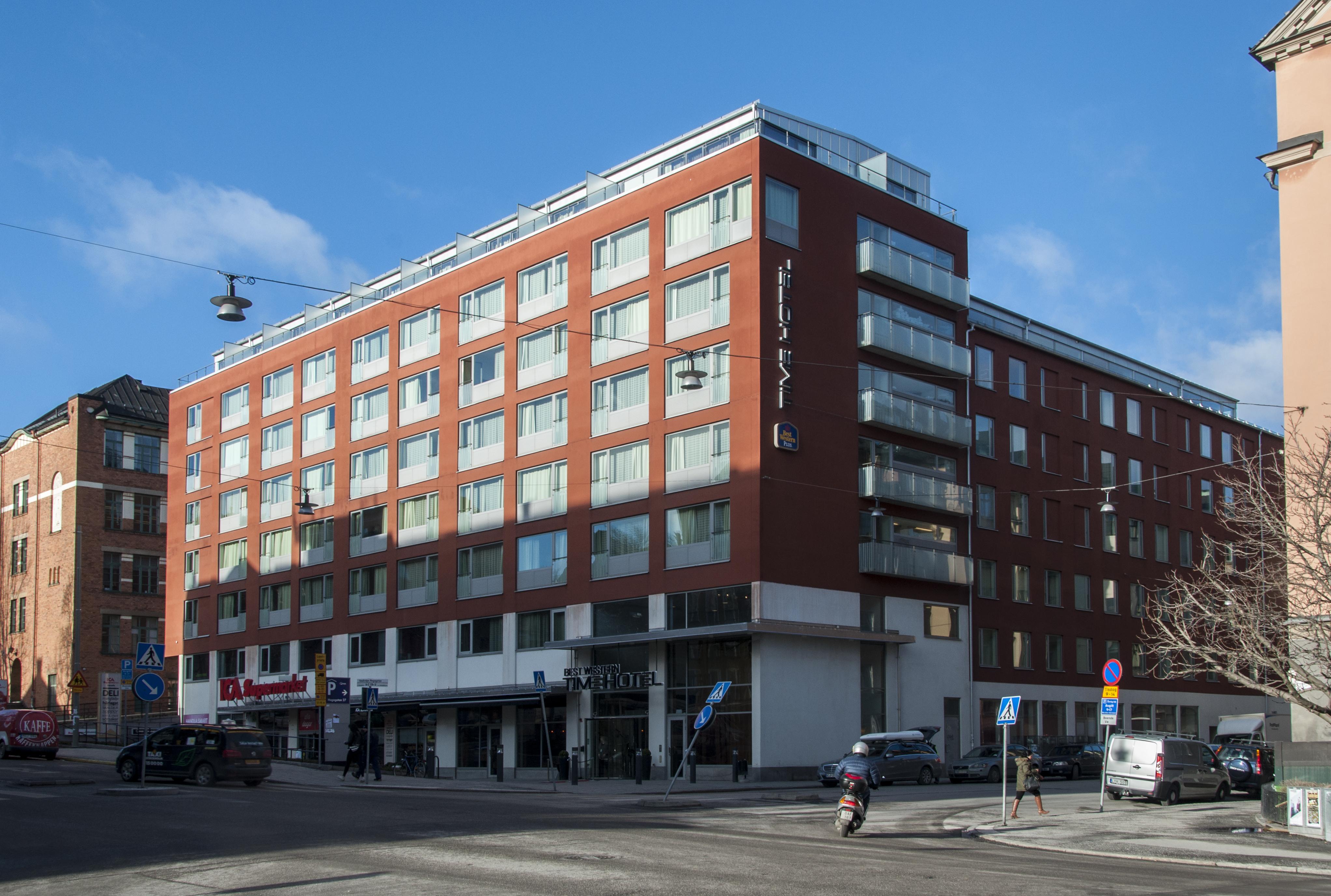 Time Hotel Stockholm