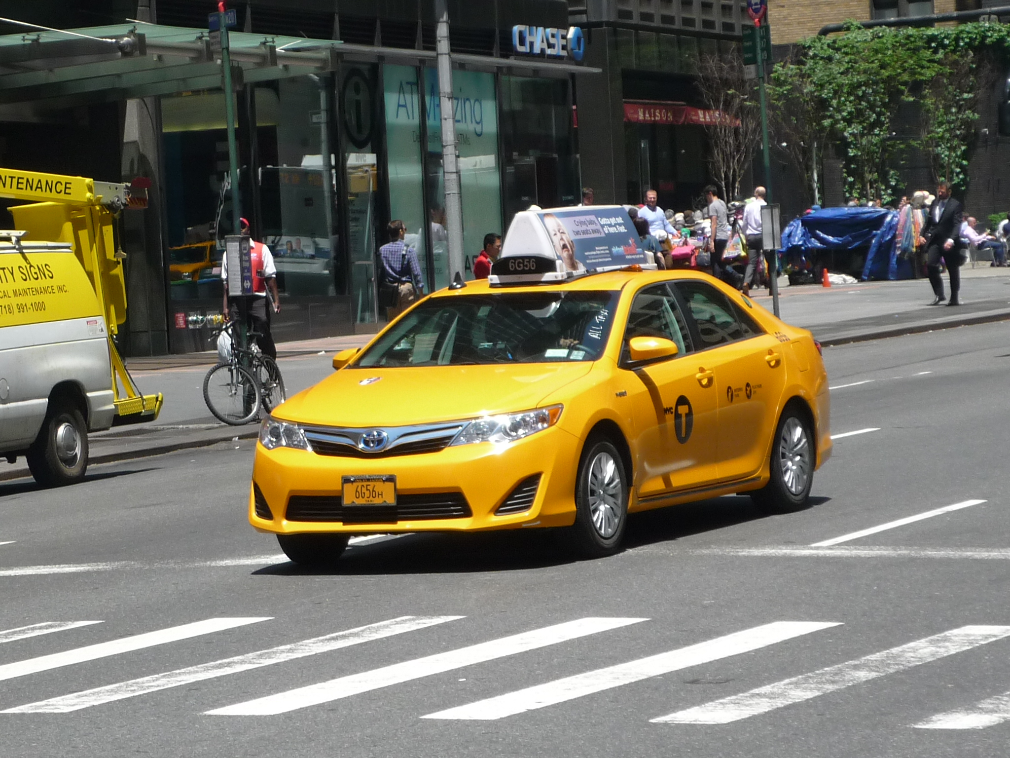 File Toyota Camry Nyc Taxi 15283757332 Jpg