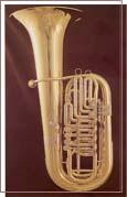 Tuba in F