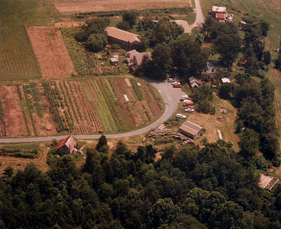Not Non Violence >> Twin Oaks Community, Virginia - Wikipedia