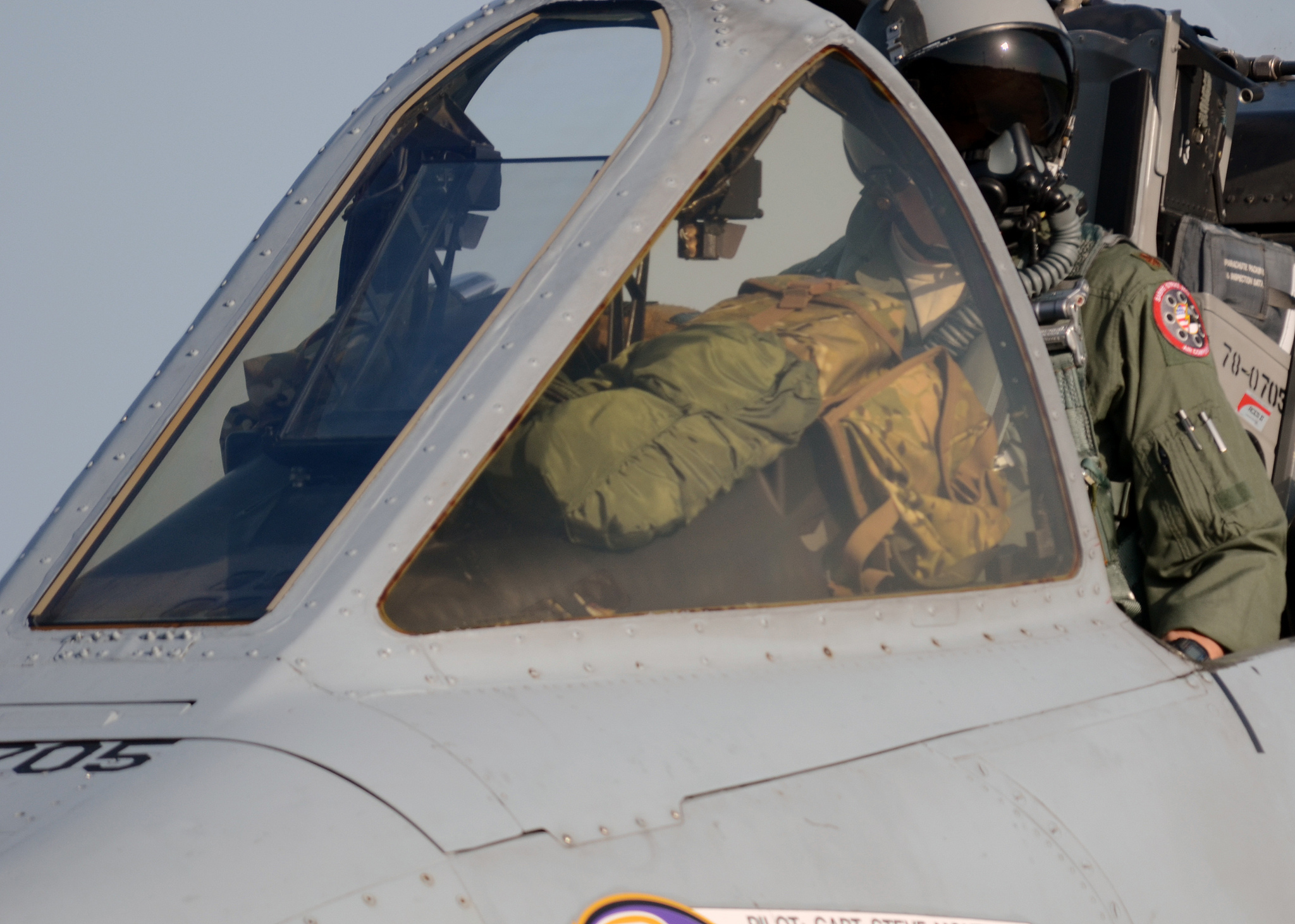 World War II: Interview with Ace Pilot Robert S Johnson