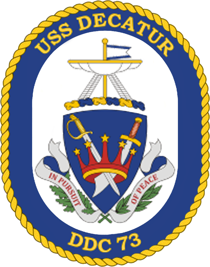 USS Decatur DDG-73 Crest.png