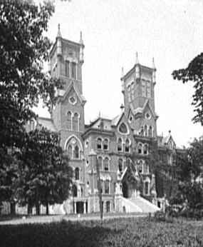 Vanderbilt University - Wikiwand