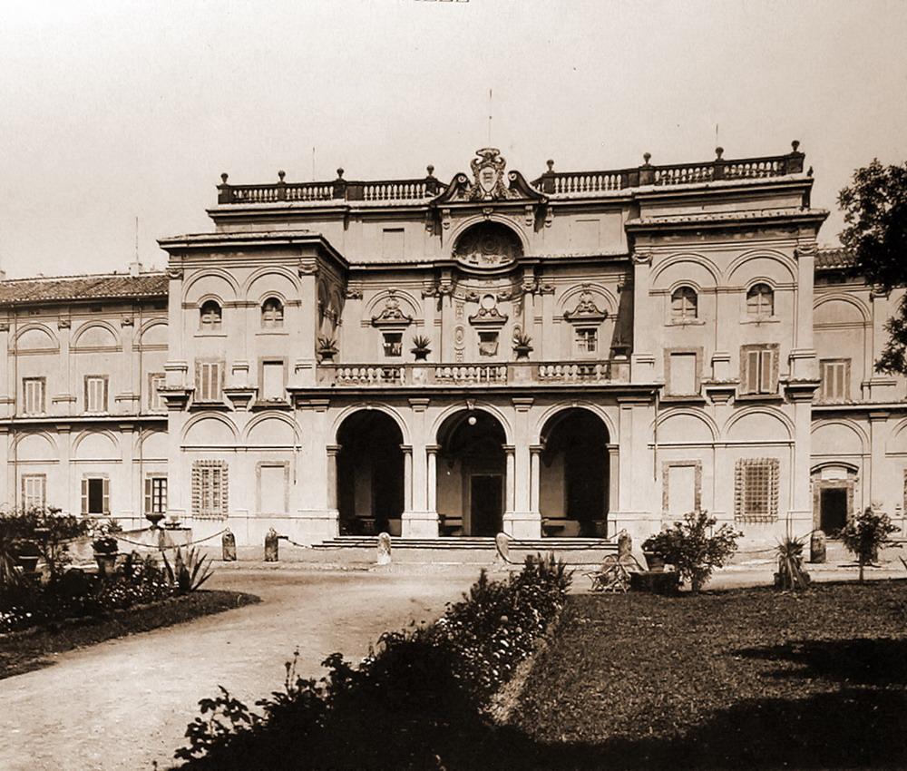 Villa Falconieri (film) FileVilla Falconieri Romejpg Wikimedia Commons