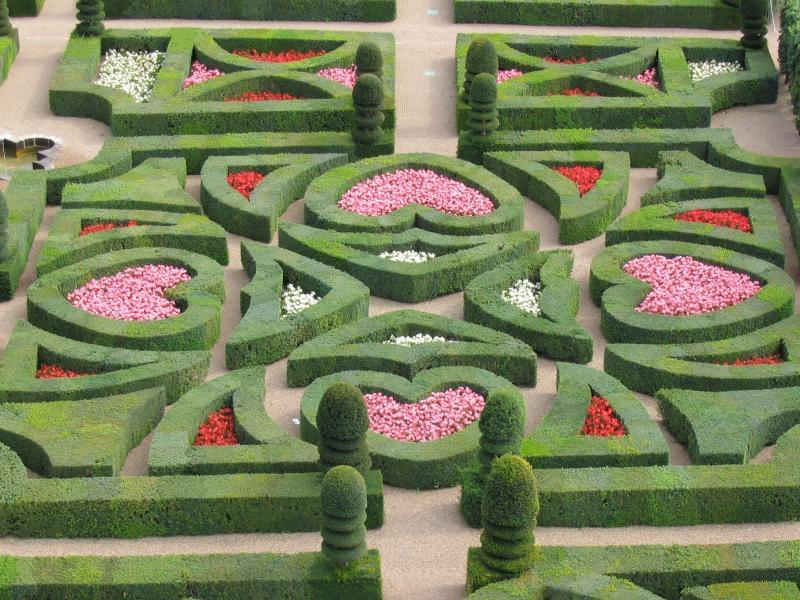 File villandry gardenslove jpg for Jardin villandry