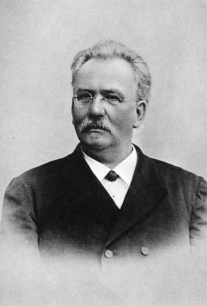 Moritz Heyne