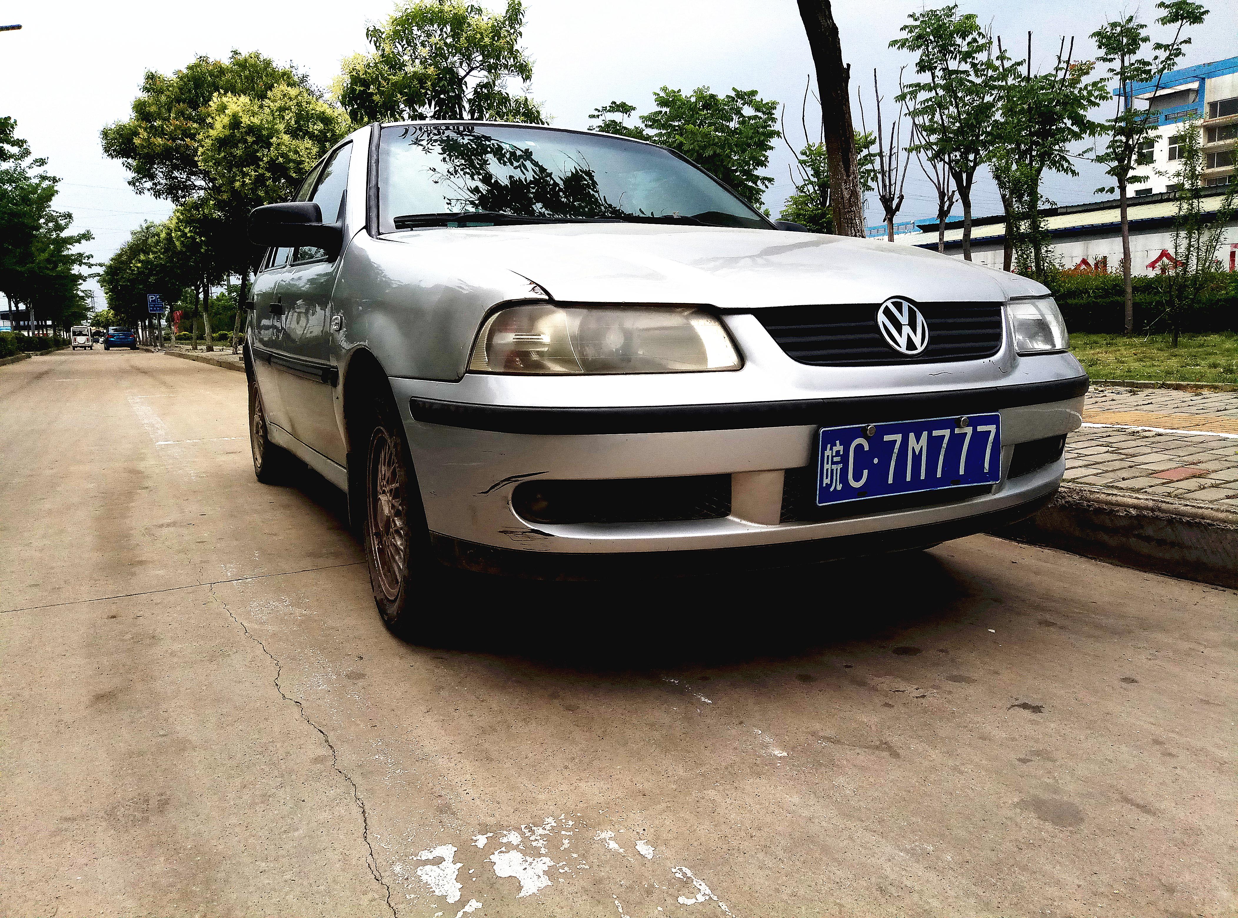 Volkswagen Gol - Wikipedia on