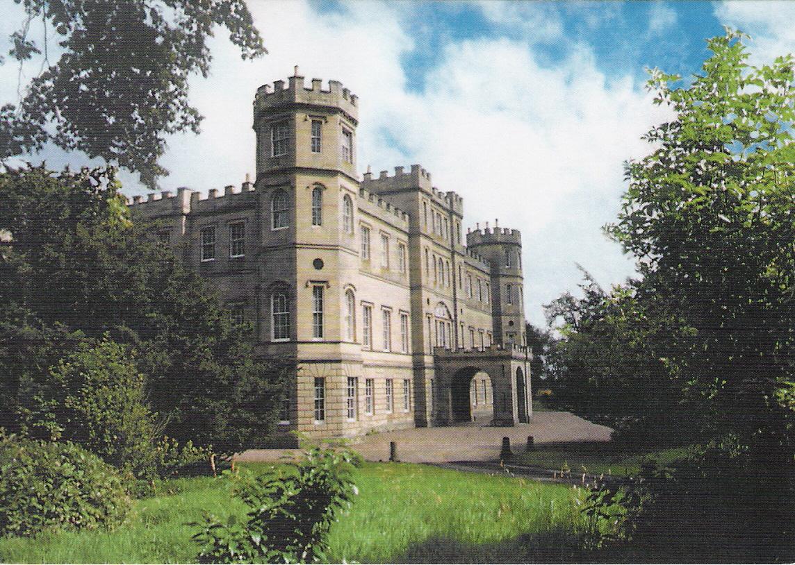 Wedderburn Castle Wikipedia