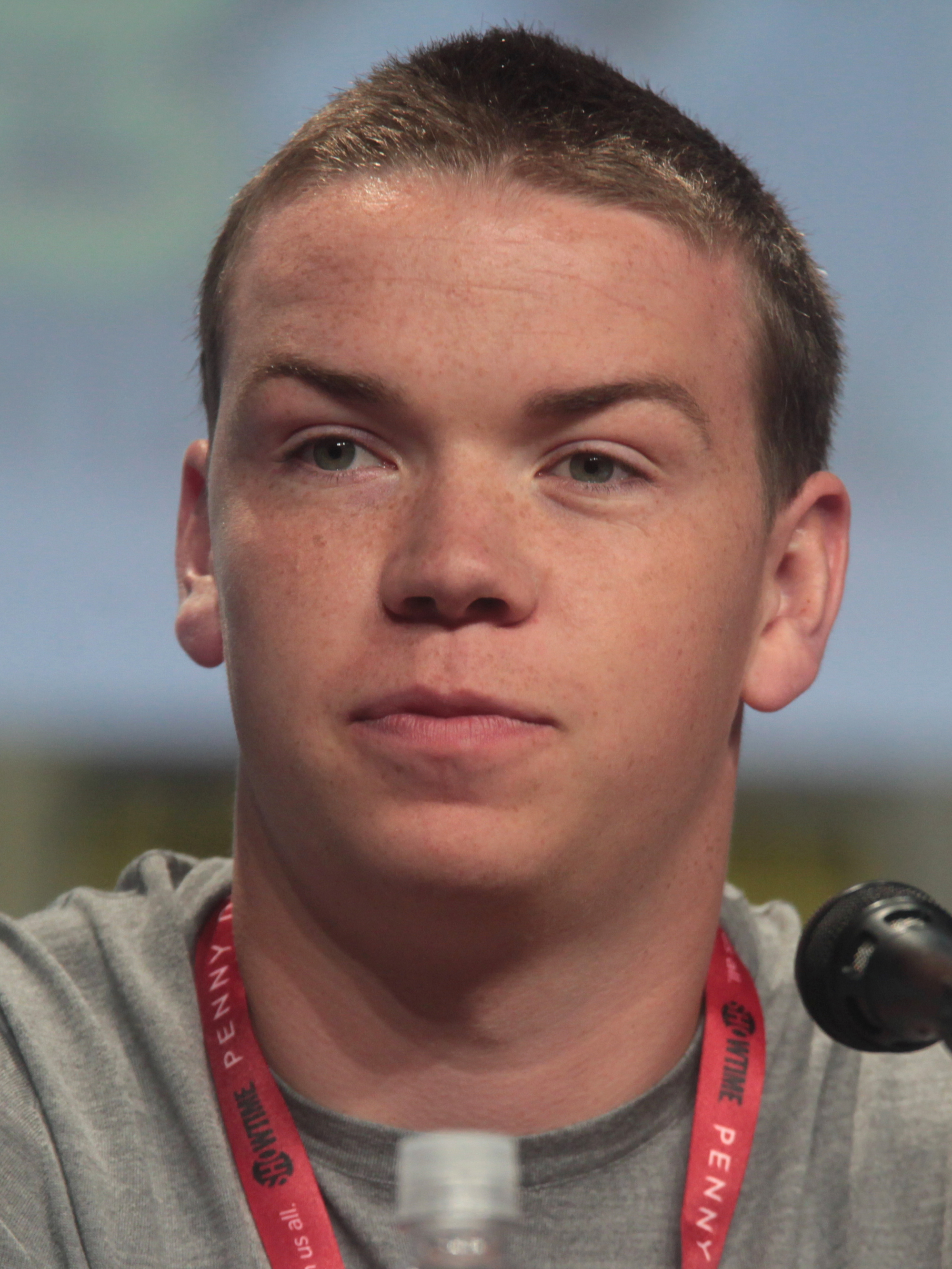 William Poulter (born 1993)