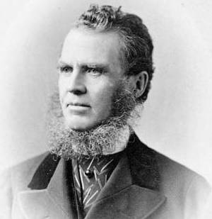 William Pearce Howland Father of Confederation of Canada, Lieutenant Governor of Ontario