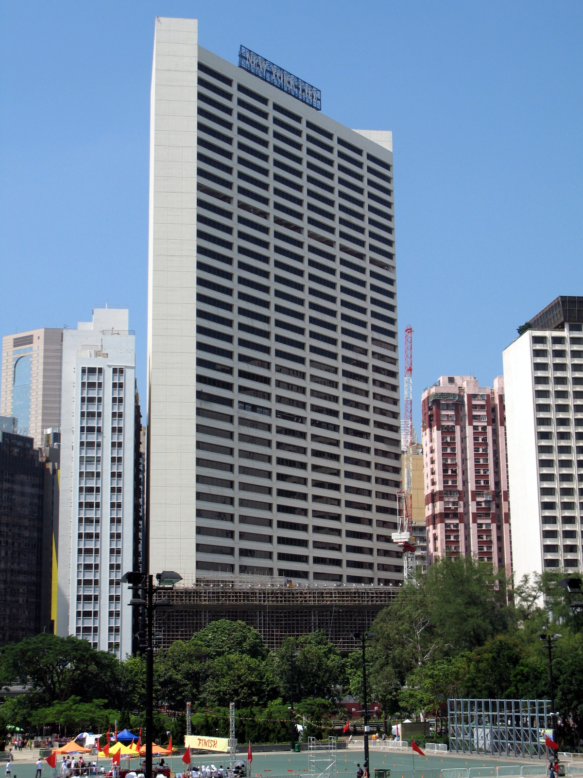 Windsor house hong kong gpedia your encyclopedia for Windsor house