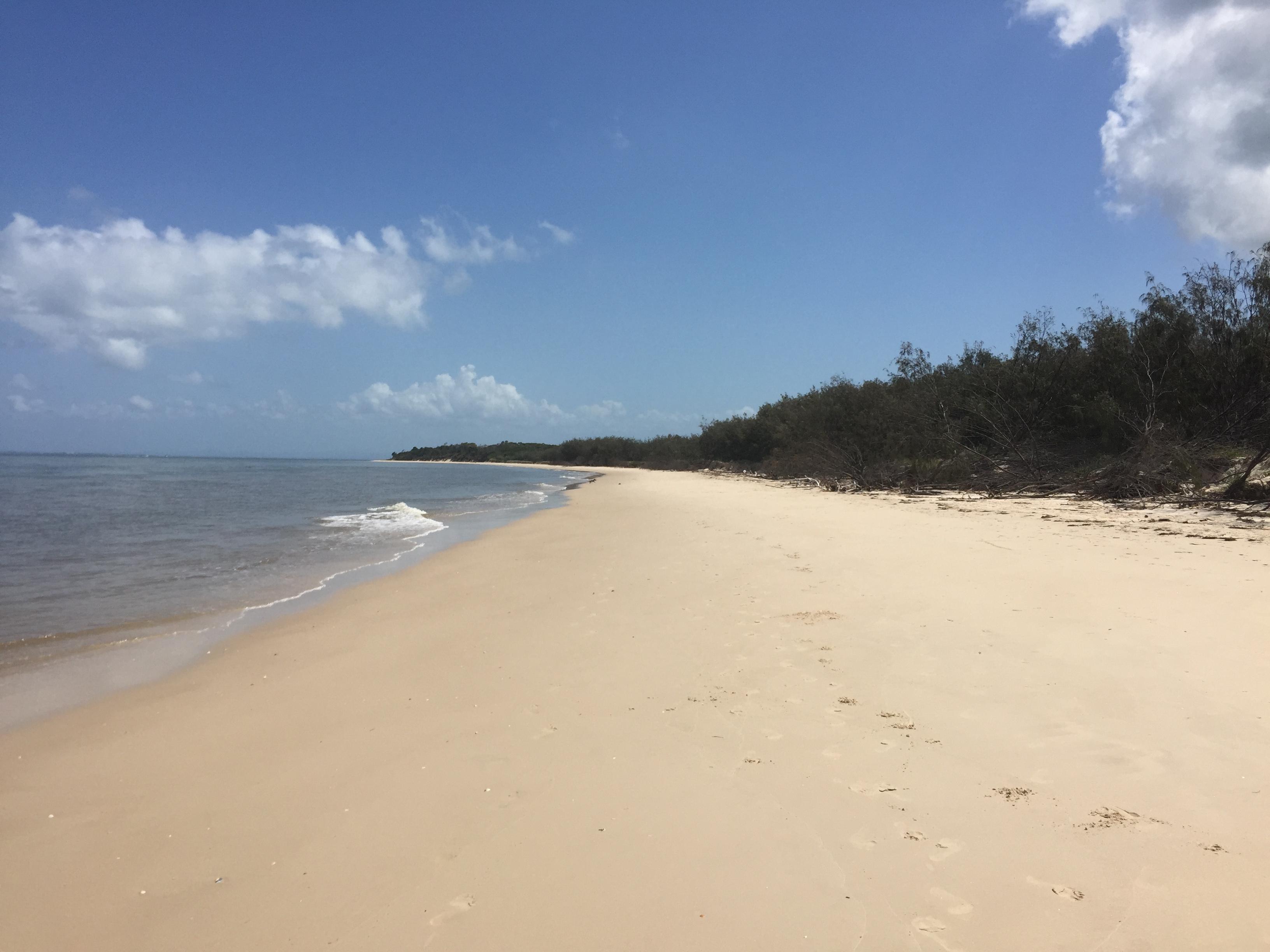 Bribie Island Tide Times July