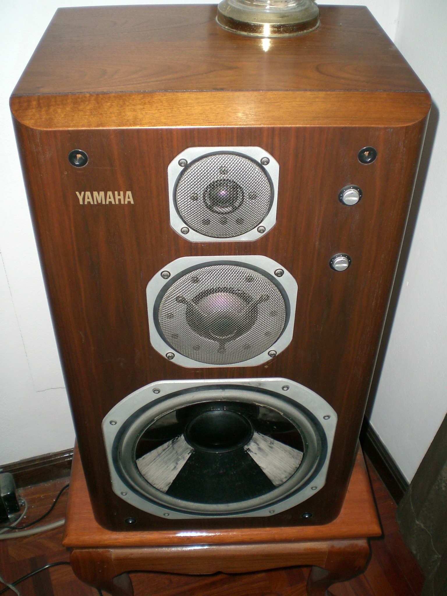 Yamaha Ns Ax