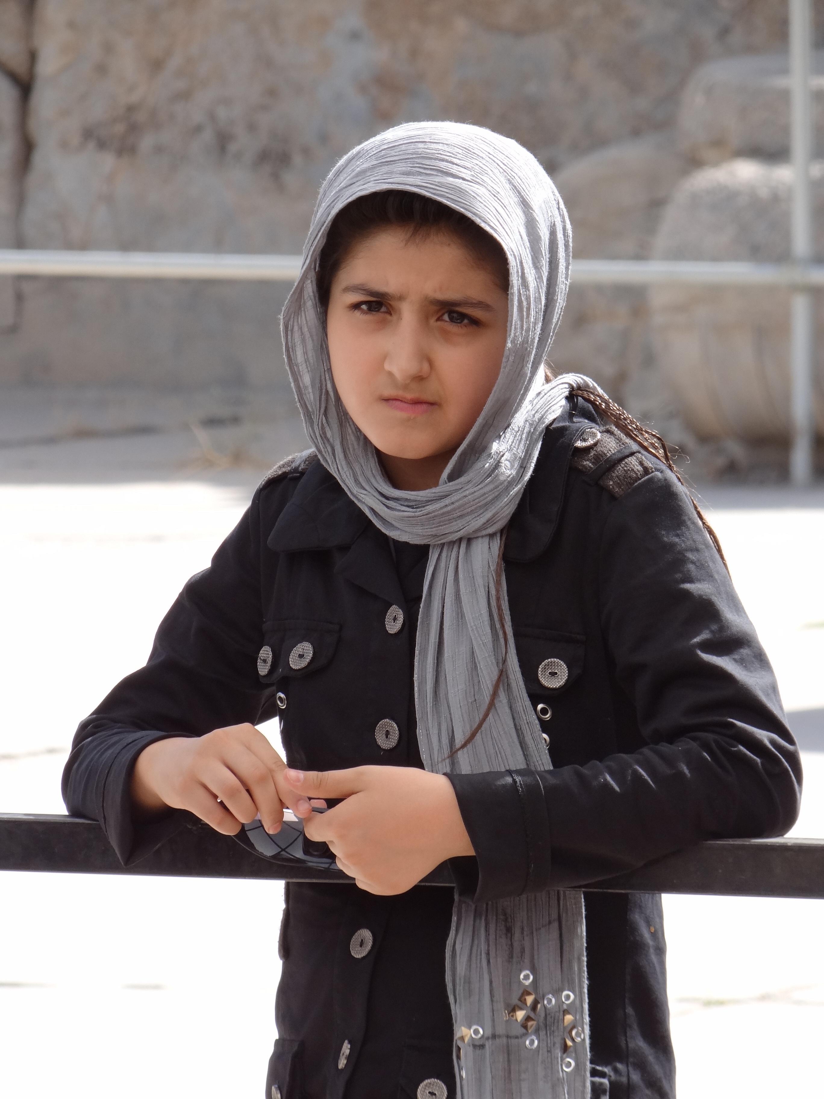 tehran girls