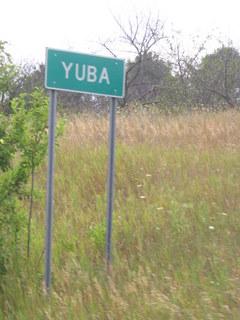 Yuba Michigan Road Sign.JPG