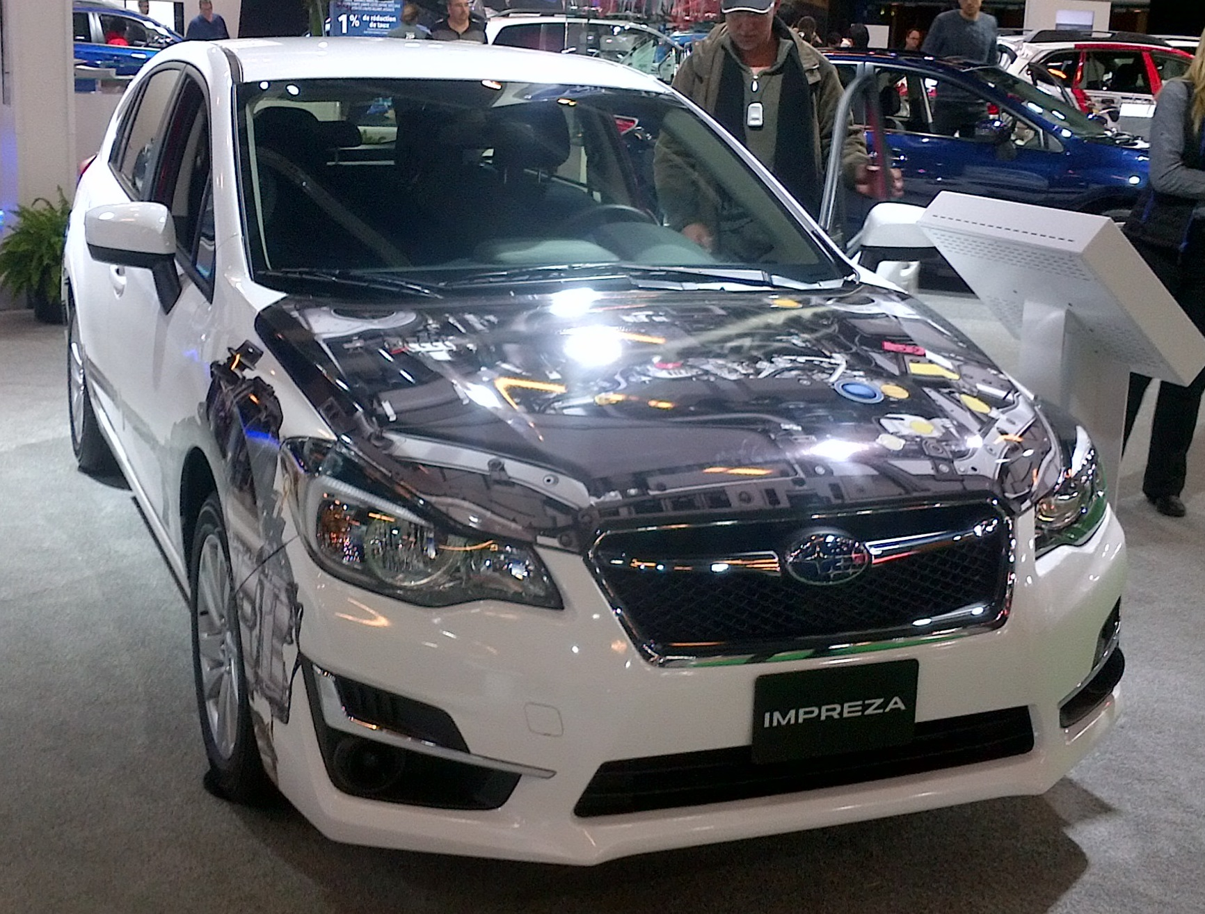 File 16 Subaru Impreza Hatchback Mias