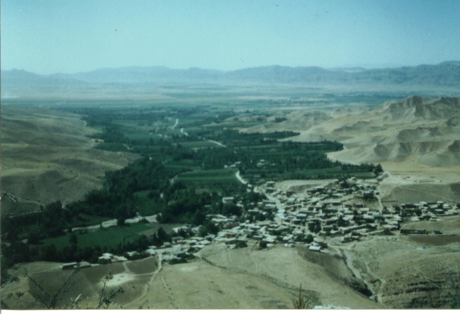 شیرآباد (خراسان شمالی)