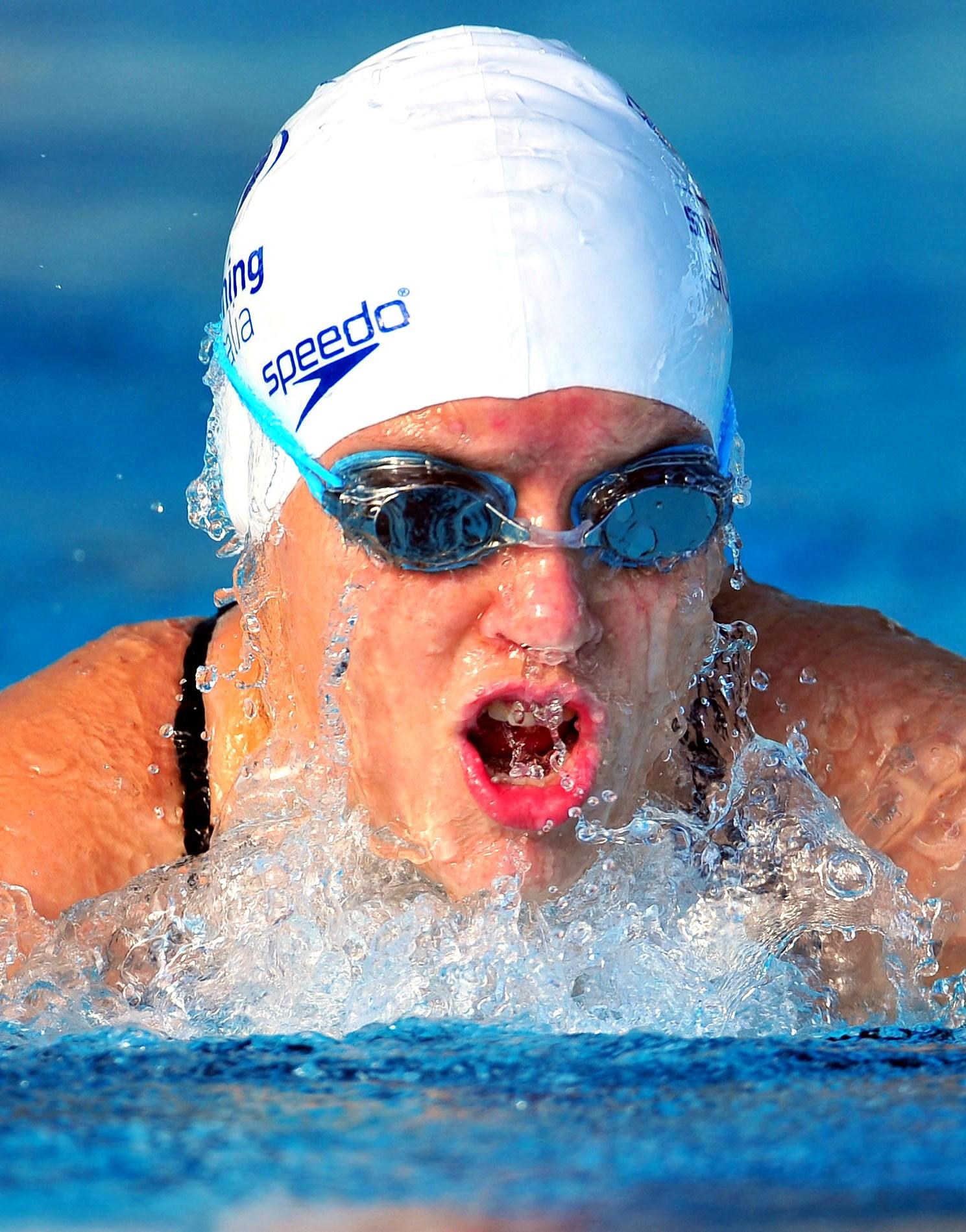 2011 nationals swimming meet