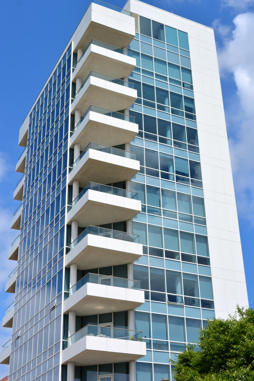 Urbana Luxury Apartments