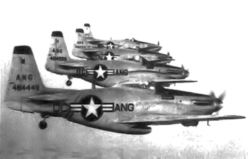 File 121st Fighter Squadron North American P 51h 5 Na