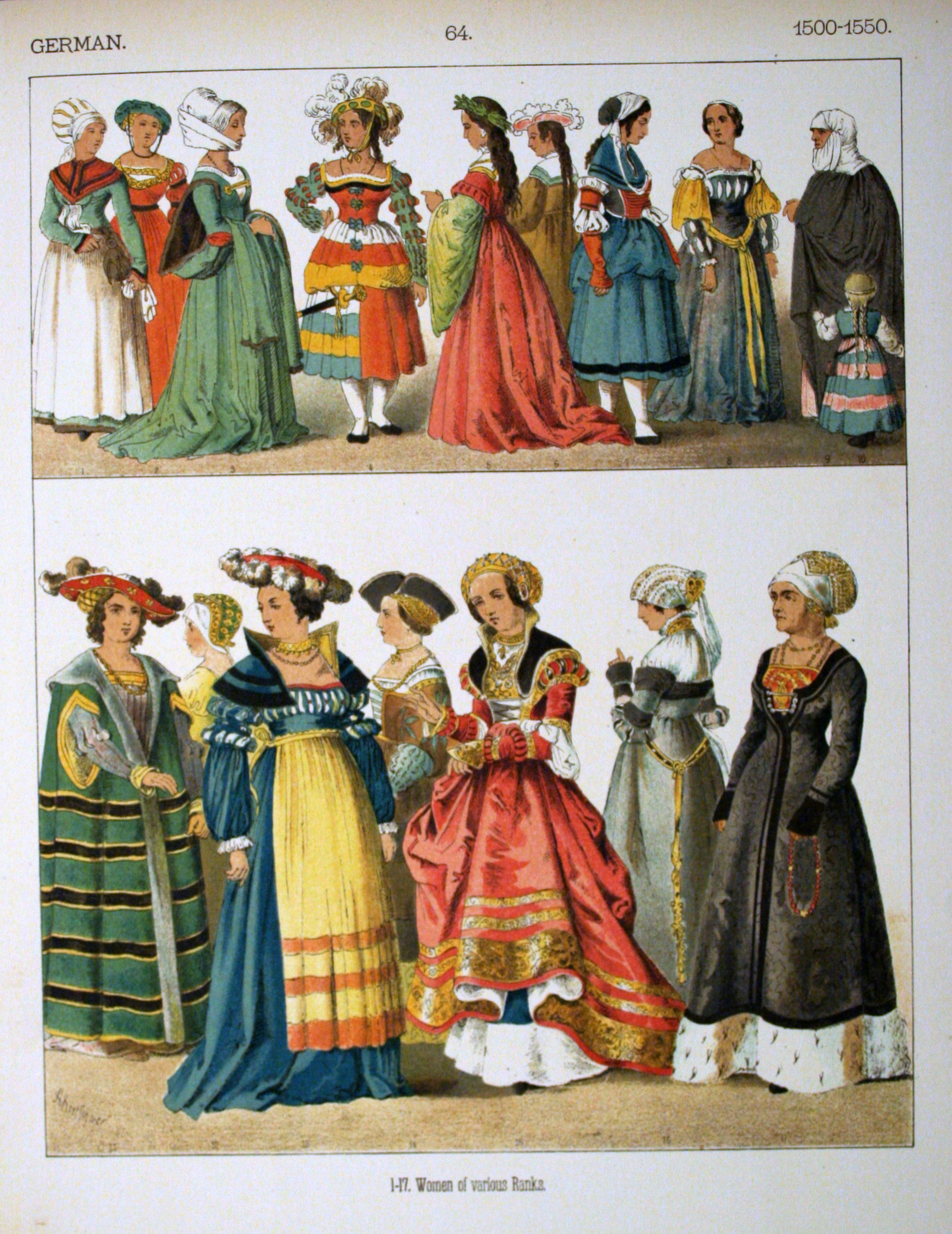 File:1500-1550, German. - 064 - Costumes of All Nations (