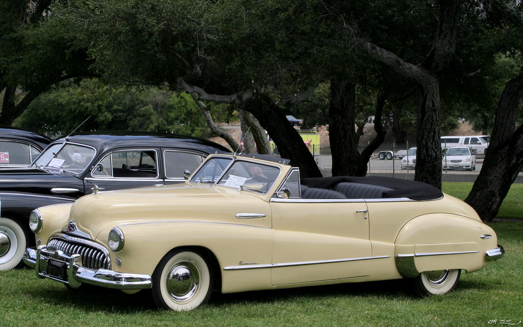 File 1948 Buick Roadmaster Convertible Yellow Fvl2 Jpg