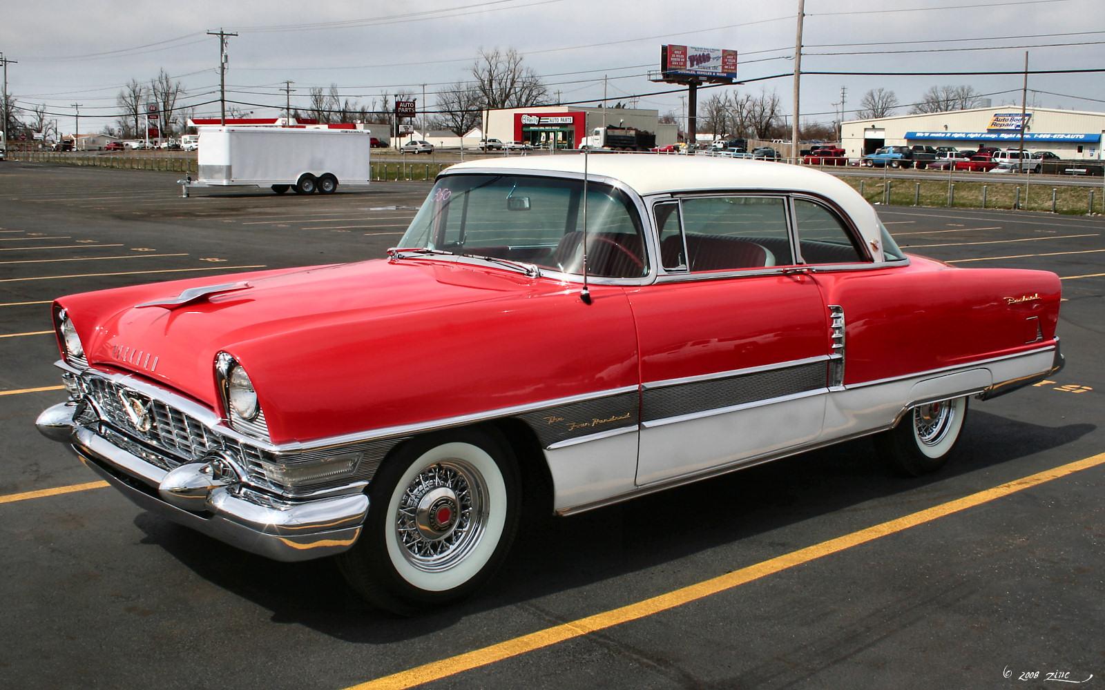 1955 Packard Related Keywords & Suggestions - 1955 Packard ...