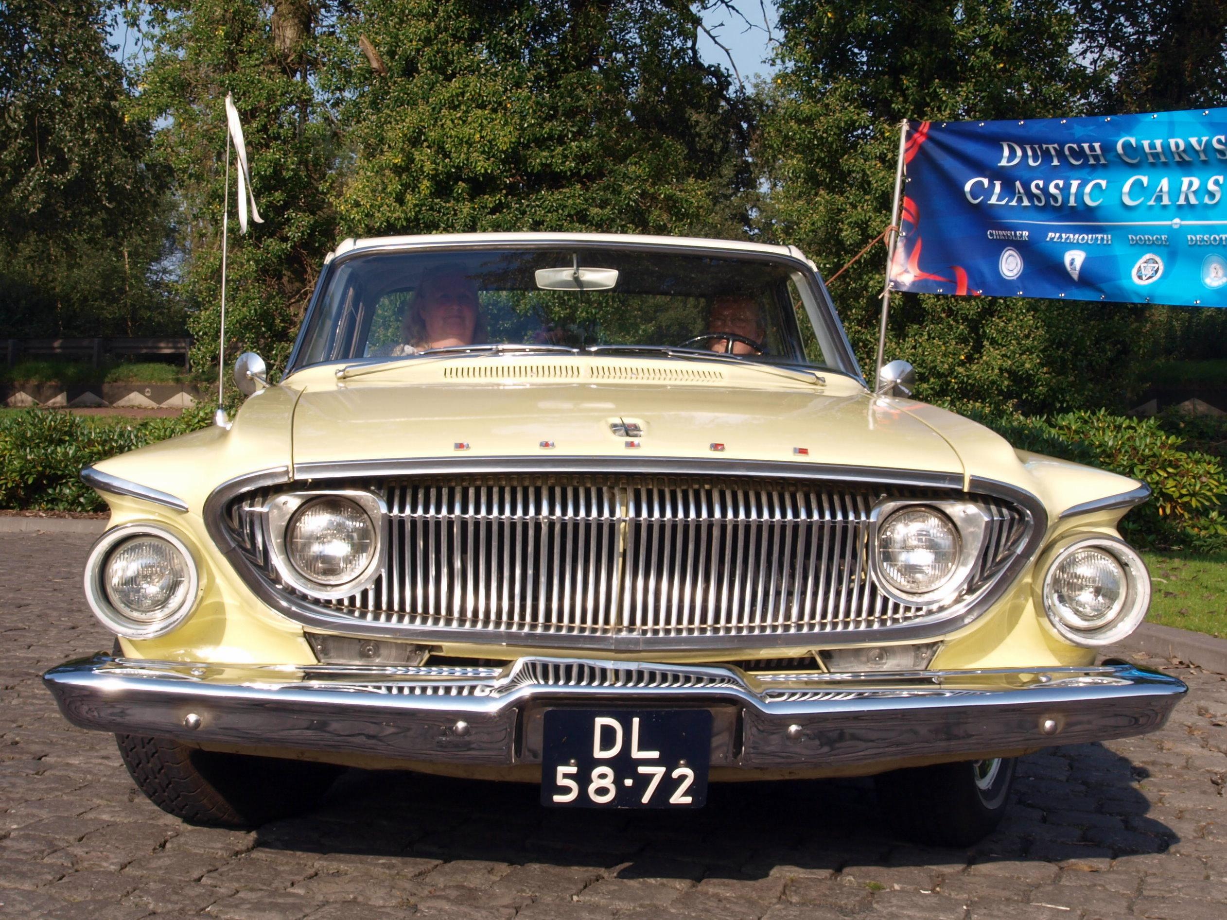 File 1962 Dodge Dart Photo 1 Jpg Wikimedia Commons