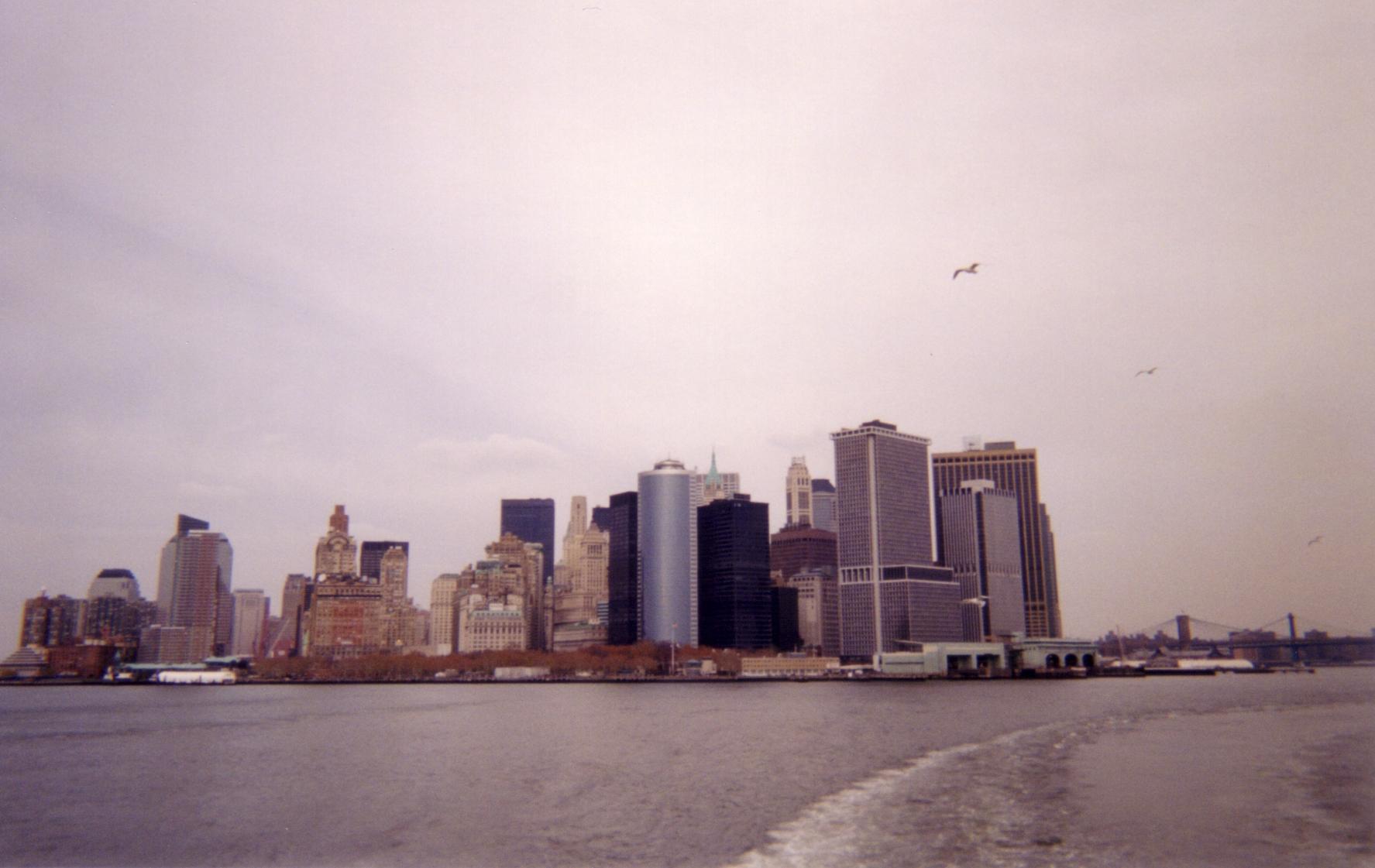 Staten Island Quest Locations