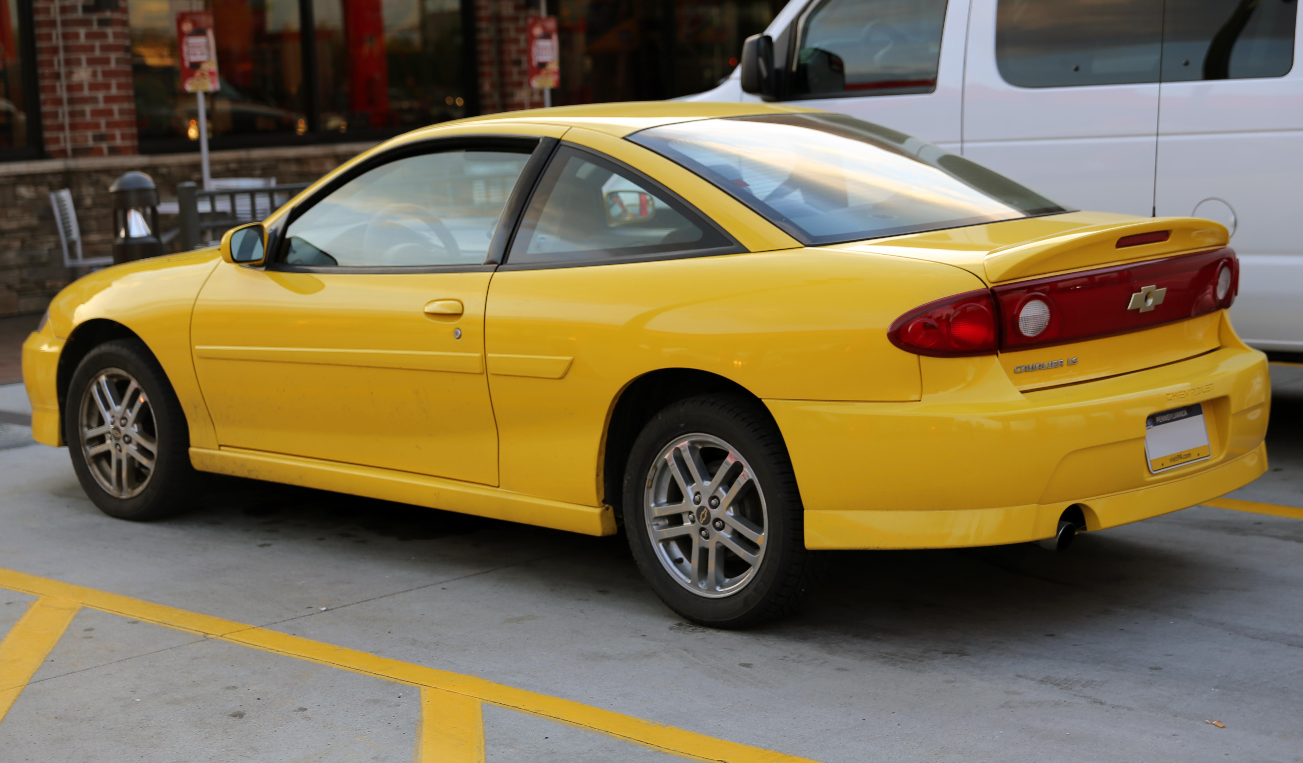 chevrolet cavalier wikiwand chevrolet cavalier wikiwand