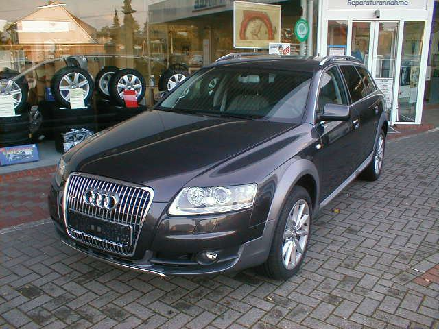 Audi All Road. audi allroad 2007
