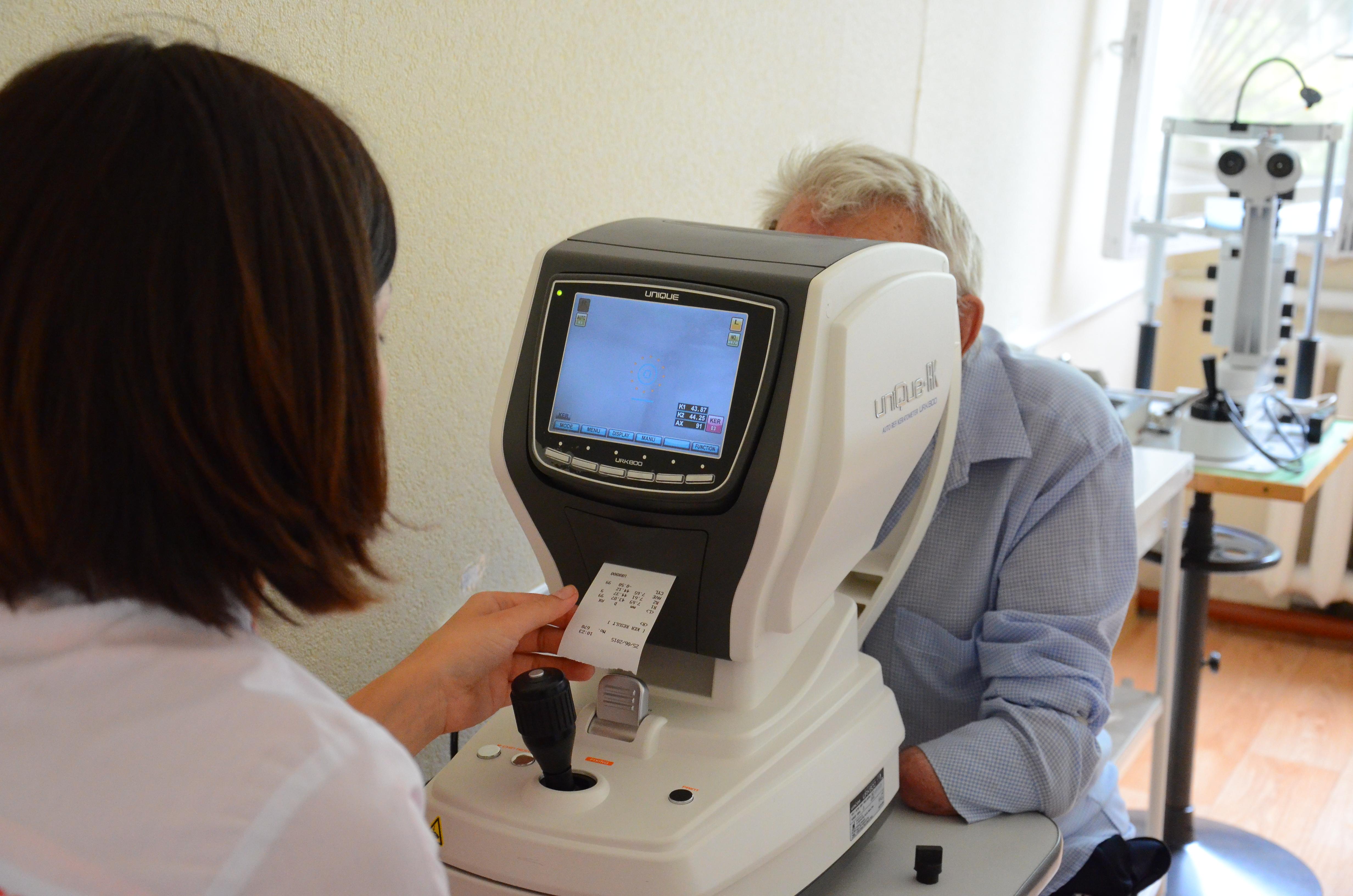 Кардиологический центр при белгородской областной больнице