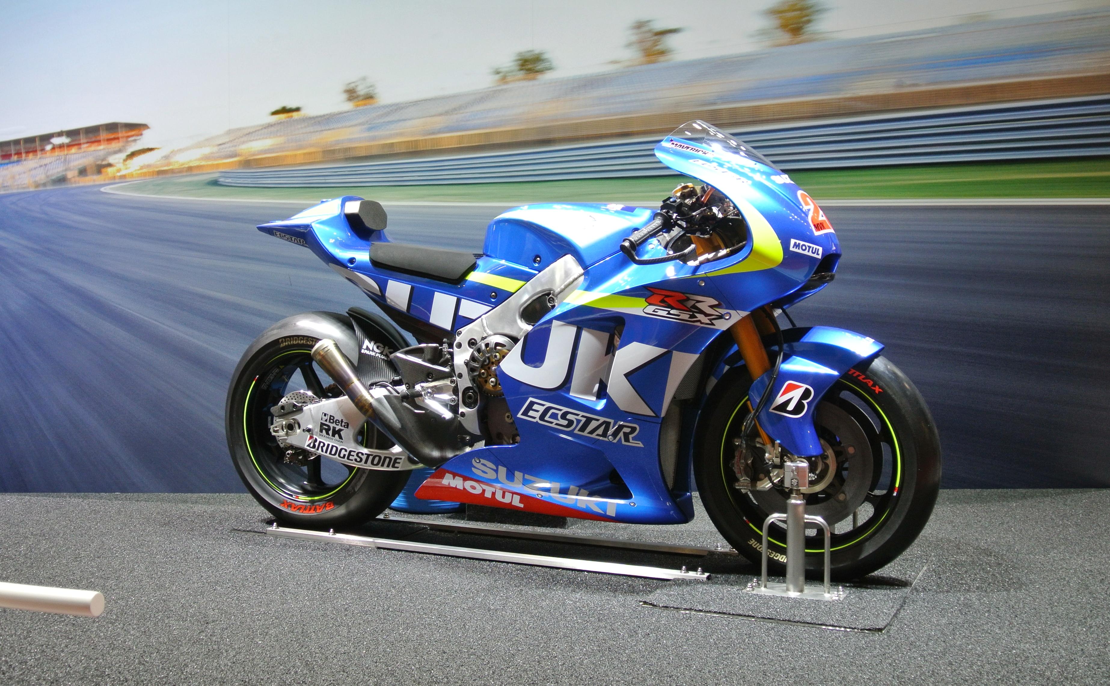 Suzuki Gsx R Harga