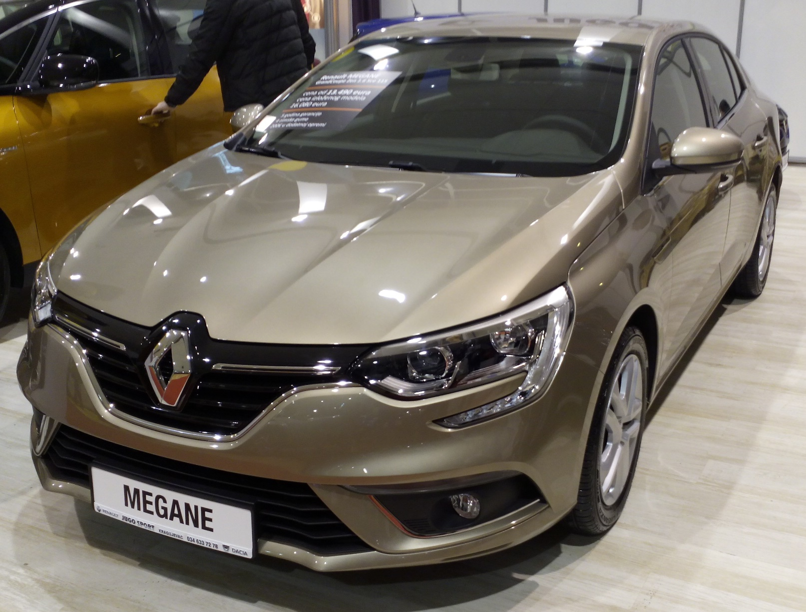 File:2018 Renault Megane Grandcoupe 1 6 SCe 115 Zen jpg