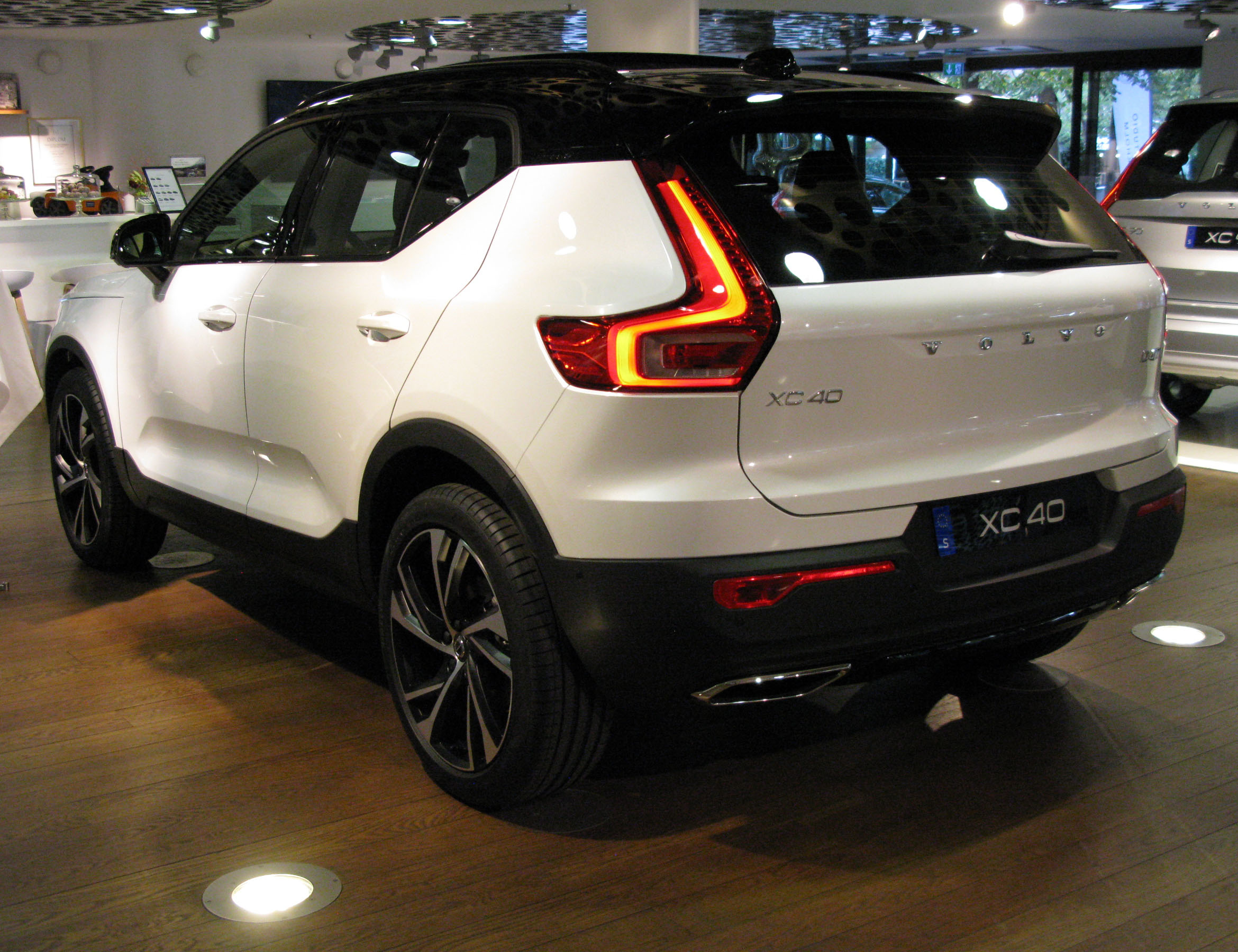 2018 volvo open. contemporary 2018 file2018 volvo xc40 4jpg in 2018 volvo open