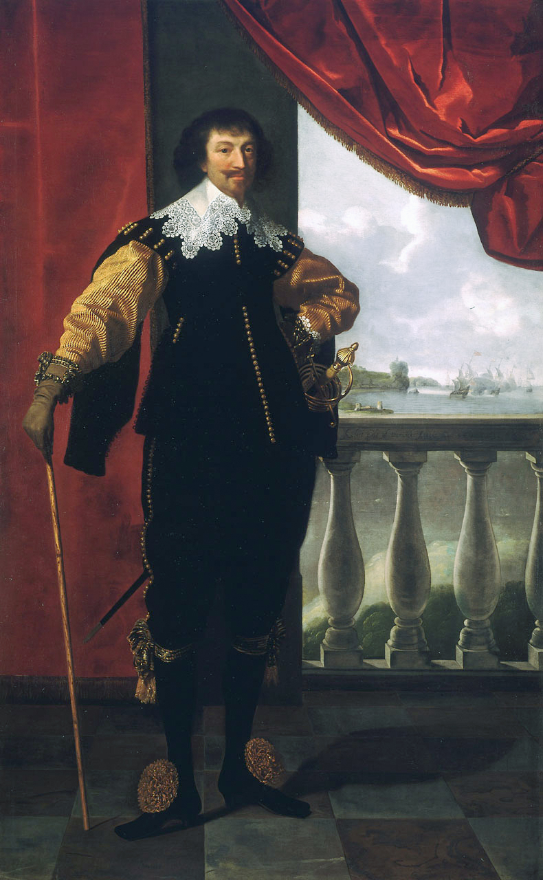 Robert Rich  2e Comte De Warwick   U2014 Wikip U00e9dia