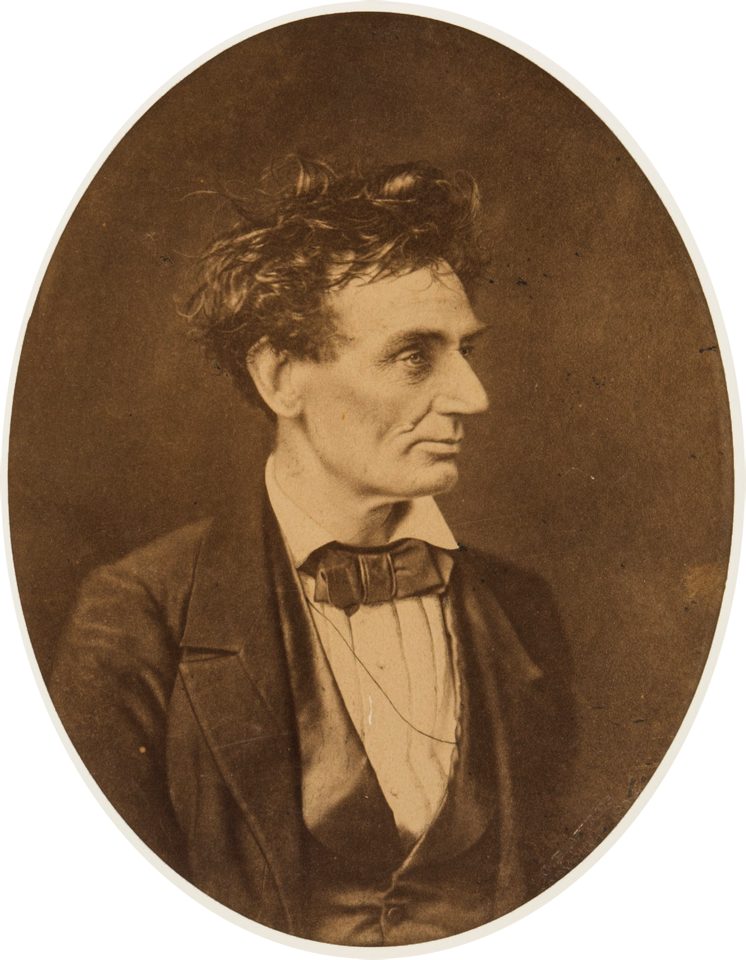 a description of abraham lincoln as a powerful president in the united states Abraham lincoln was elected president on november sixth, eighteen sixty south carolina exploded with excitement at the news to many of the people there, lincoln's victory was a signal that ended .