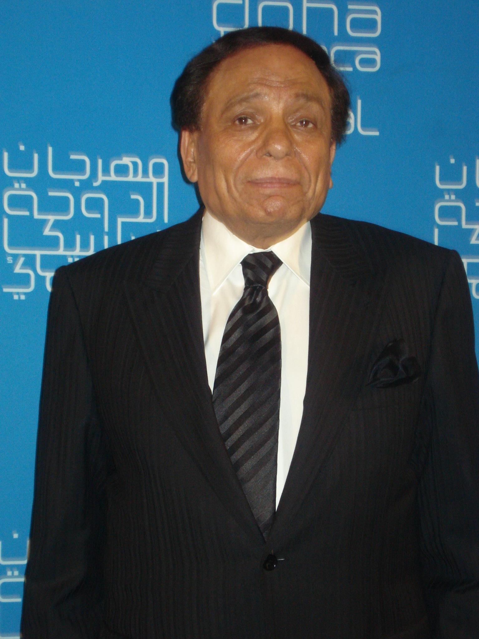 Adel Imam 2009