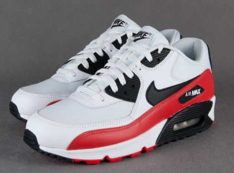 Nike Air Max  Premium Shoes Wolf Grey Black
