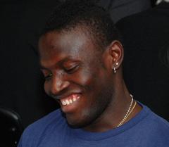 Alhassan Kamara footballer
