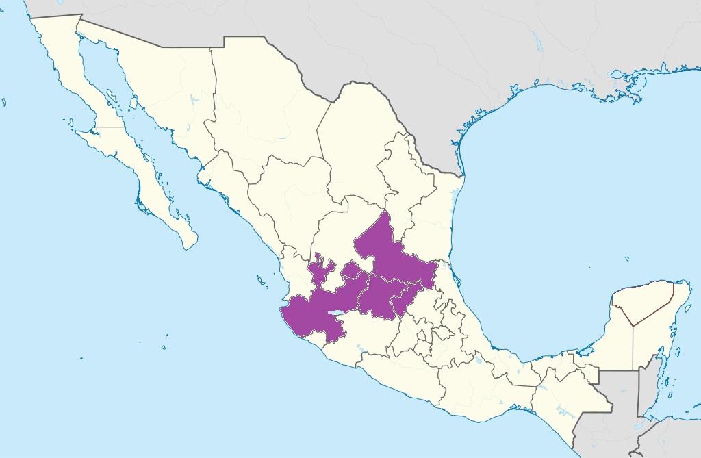Alianza Bajío-Occidente - Wikipedia, la enciclopedia libre