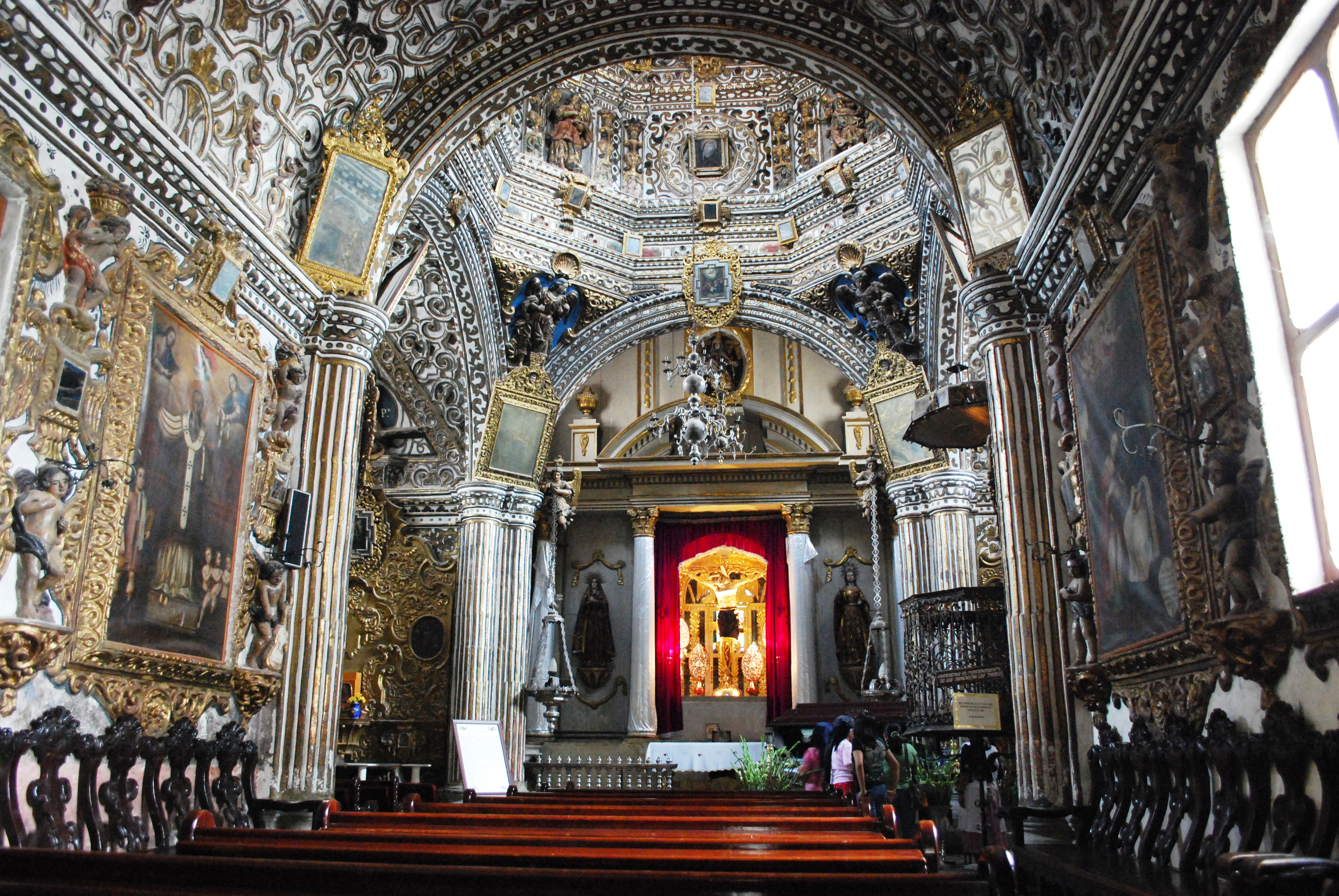 Interior