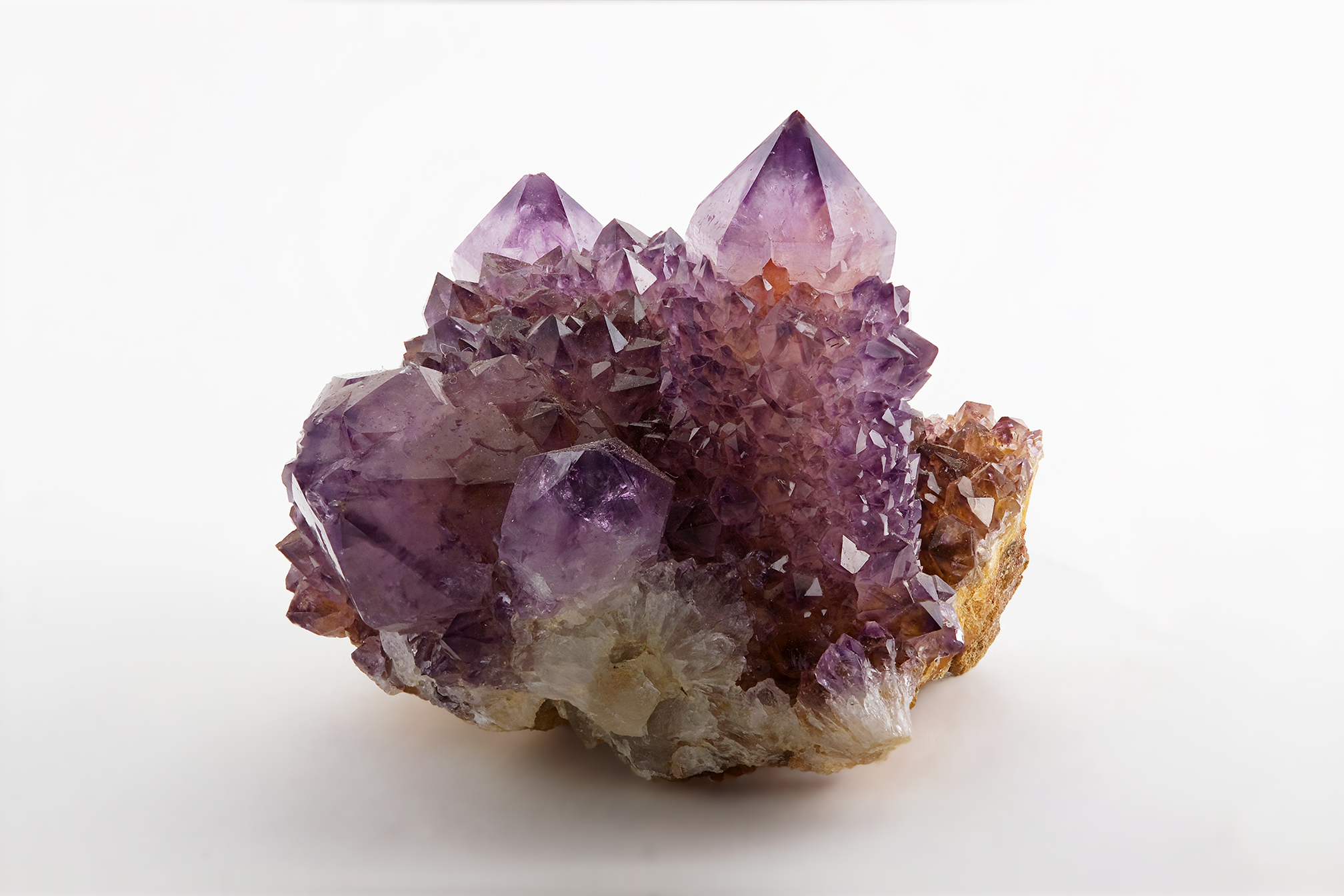color gemstone purple gemstones amethyst showcase