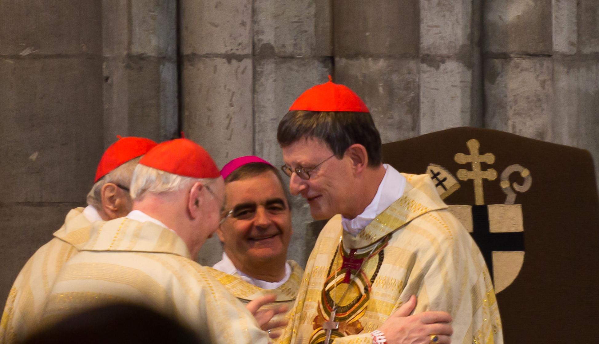 erzbischof von köln