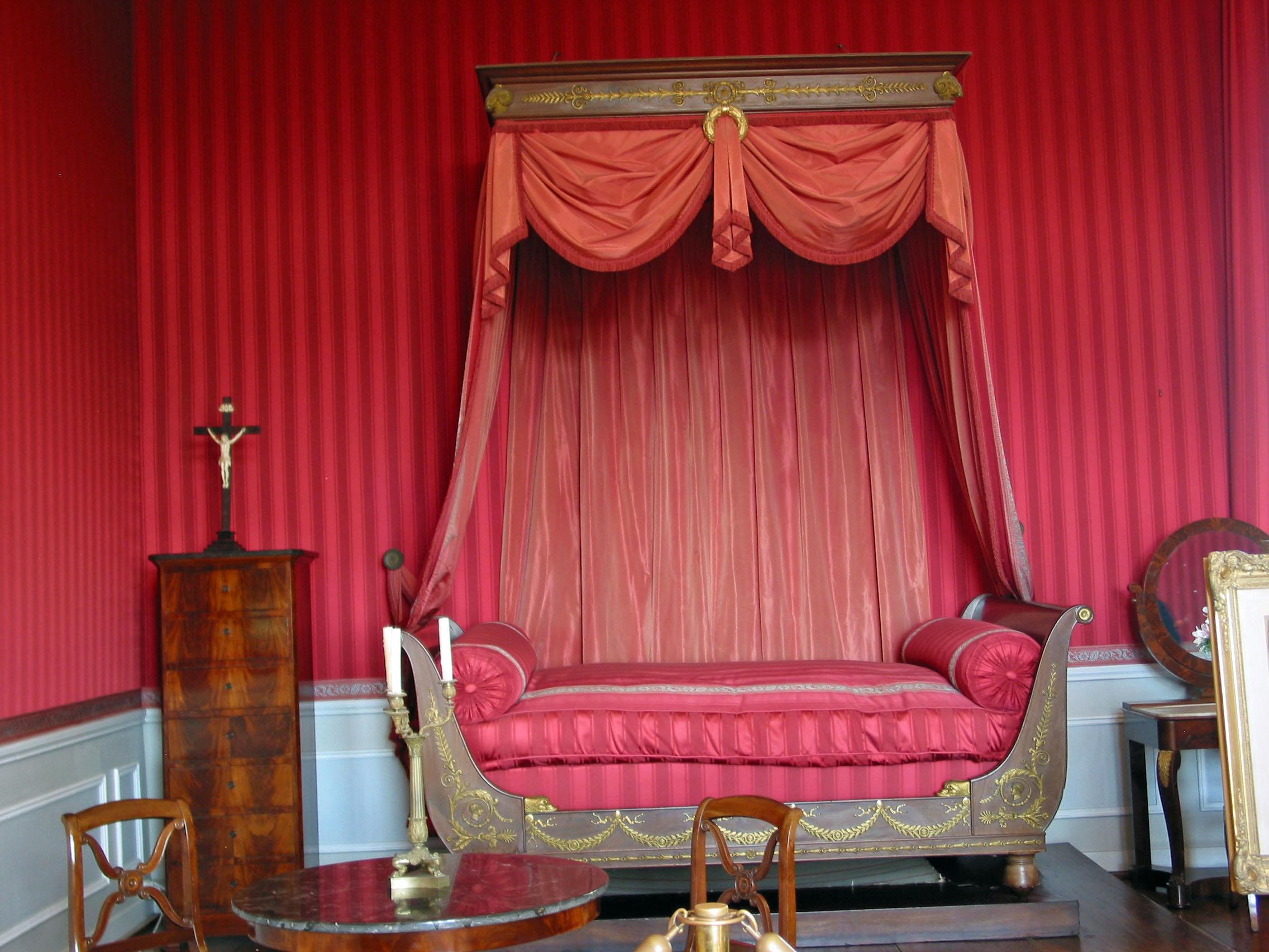 File Appartements Louis Philippe Chambre Ch Teau D