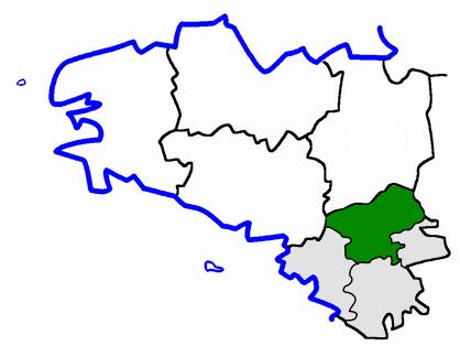 Arrondissement de Saint-Malo — Wikipédia