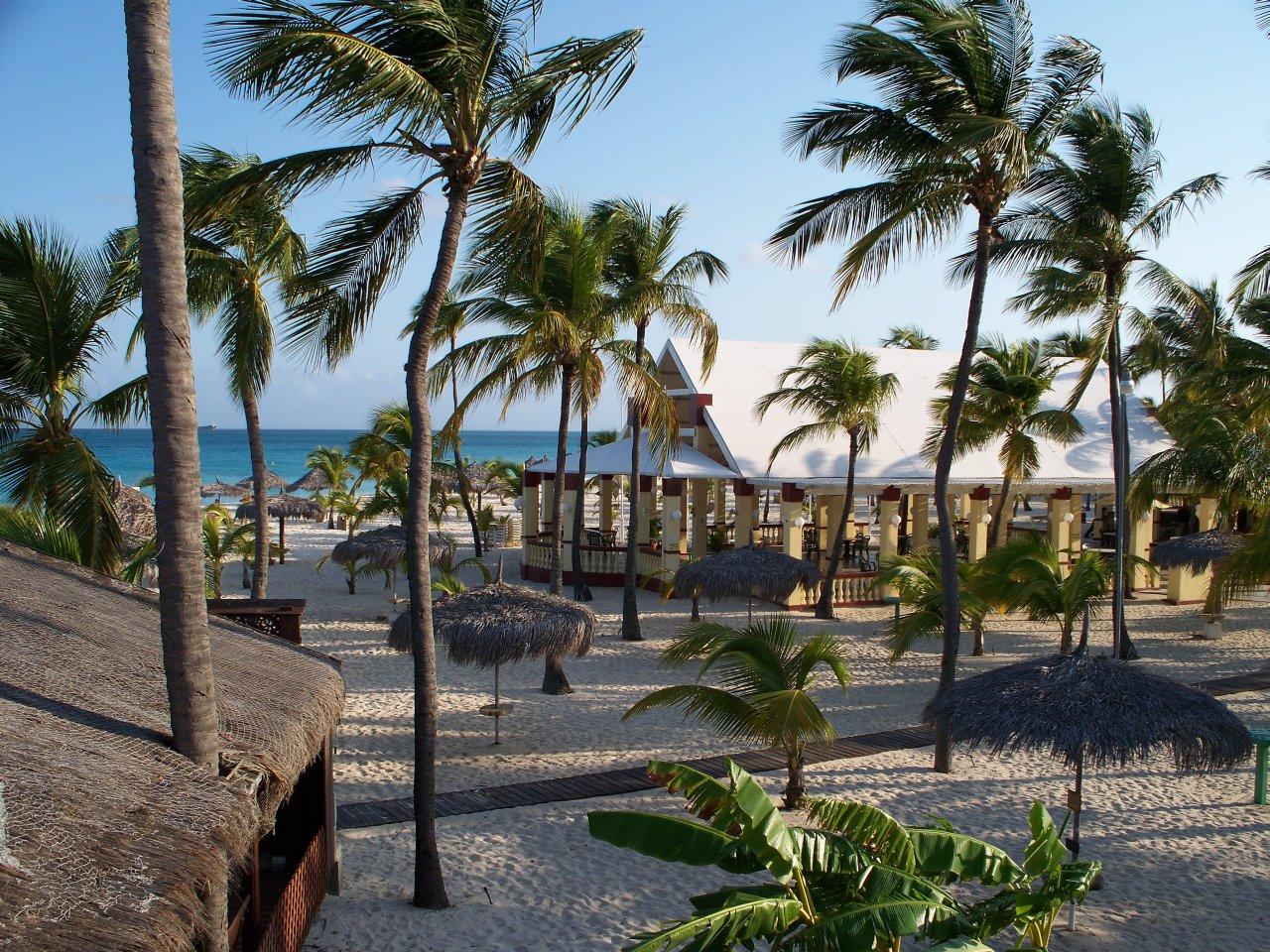 Manchebo Beach Resort And Spa